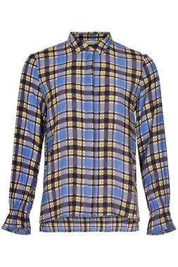 Nümph 7419017 LIZANNE Dámská košile modrá