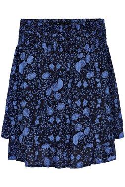 Nümph 7419104 LENORE Dámská sukně tmavě modrá