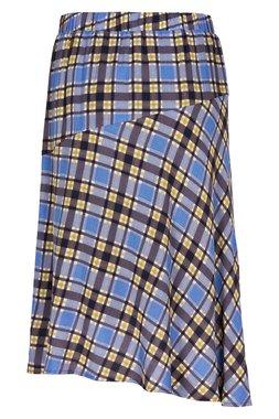 Nümph 7419108 LOKI Dámská sukně modrá