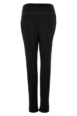 Nümph 7419604 ALIENA Dámské kalhoty černé