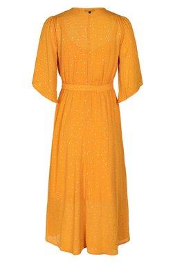 Nümph 7419807 LUANDA Dámské šaty žluté