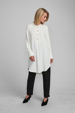 Nümph 7420012 NUBAHIRA Dámská košile 9000 B. WHITE bílá