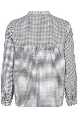 Nümph 7420023 NUBEBE Dámská košile 0000 CAVIAR černá