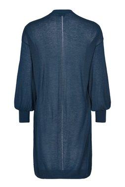 Nümph 7420232 NUAZARIA Dámský svetr 3063 MOONLIT tmavě modrá