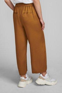 Nümph 7420601 NUBRONTE Dámské kalhoty 5033 BRONZE BR hnědá