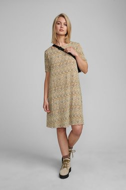 Nümph 7420806 NUBEATHA Dámské šaty 2516 PALE MAUVE růžová