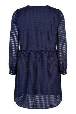 Nümph 7420811 NUBAHIA Dámské šaty 3063 MOONLIT tmavě modrá