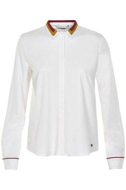 Nümph ELOUERA Dámská košile bílá