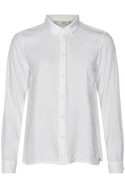 NÜmph 7519030 MOSELLE Dámská košile bílá