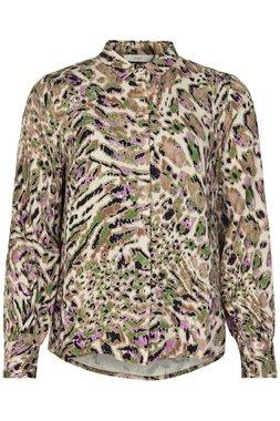 Nümph 7519034 FRAYDA Dámská košile vícebarevná
