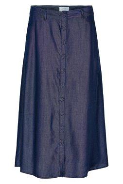 Nümph 7519104 MAILOL Dámská sukně modrá