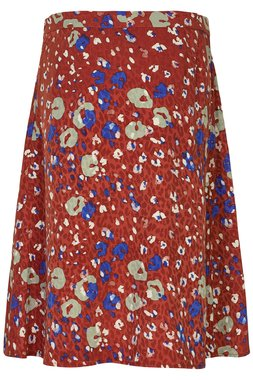Nümph 7519114 MEDRIE Dámská sukně hnědá