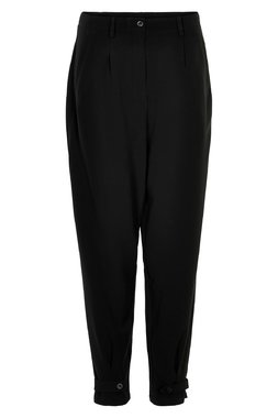 NÜmph 7519601 MELISANDE Dámské kalhoty černé