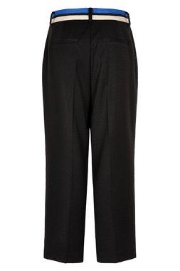 Nümph 7519611 MANDOLIN Dámské kalhoty černé