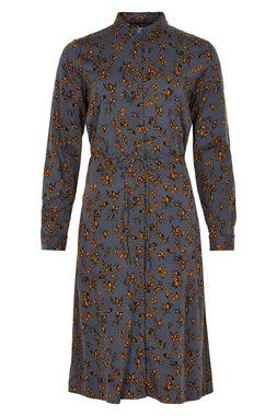 Nümph 7519805 MARIAM Dámské šaty modré