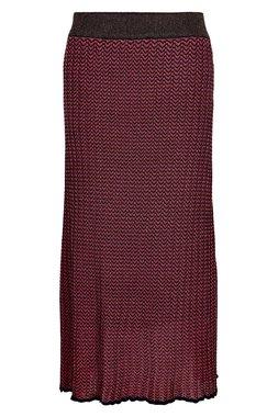 Nümph 7619101 NUMISTY SKIRT Dámská sukně růžová
