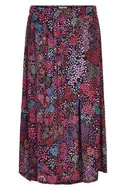 Nümph 7619102 NUMURRAN SKIRT Dámská sukně černá