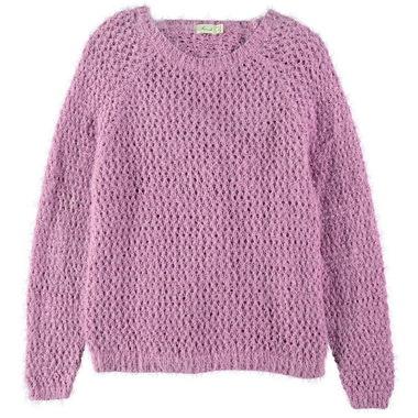 Mismash BALMES svetr růžová