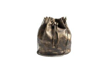 Smash YURA kabelka zlatá Glam&Shine jedna velikost
