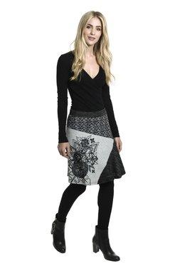 Smash BRIO krátká sukně černá