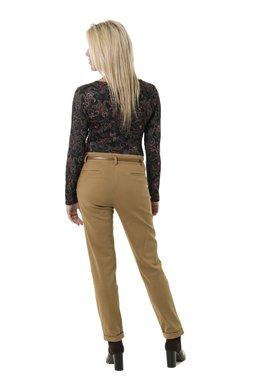 Smash CELTA kalhoty hnědá