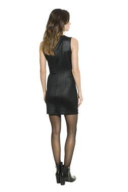 Smash ELVIRA krátké šaty černé Glam&Shine