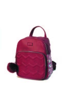 Smash TOGIAN Dámská batoh růžový jedna velikost