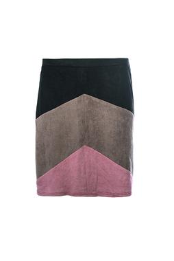 Smash CAVA Dámská sukně černá