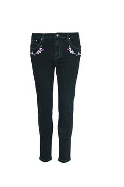 Smash LAUT Dámské kalhoty černé