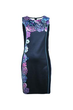 Smash ESPY Dámské šaty tmavě modré