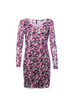 Smash AVELINA Dámské šaty šedé  (A1882448)