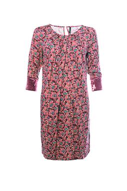 Smash LINETA Dámské šaty růžové
