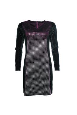 Smash YUCA Dámské šaty černé