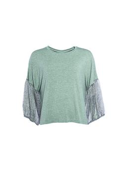 Smash KARYA Dámské tričko šedé