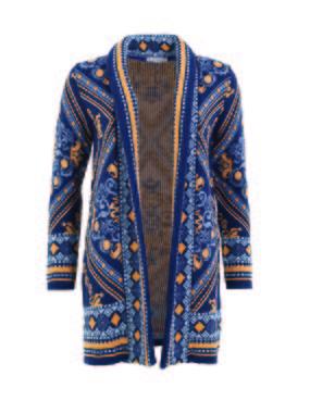 Smash GAVA Dámský svetr tmavě modrá