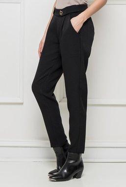 Ryujee ADORA kalhoty černá