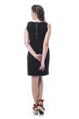 Mamatayoe Arcachon Dámské šaty černé