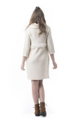 Mamatayoe Au Lait Dámské šaty bílá