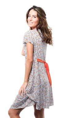 Mamatayoe Albaricoque Dámské šaty oranžová