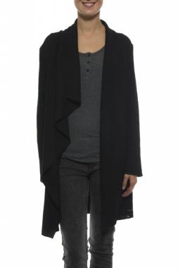 BISA kabátek černý