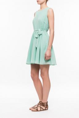Ryujee DOMINIQUE šaty zelená