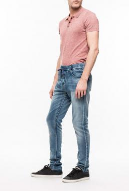 Ryujee JOOD178 jeans jog