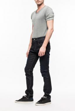 Ryujee JOVANI 560 jeans brut