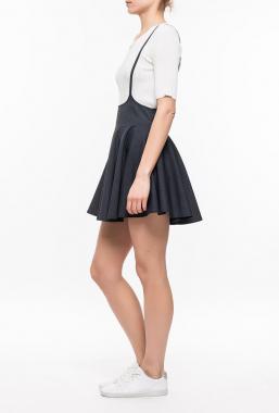 Ryujee KIMY sukně navy