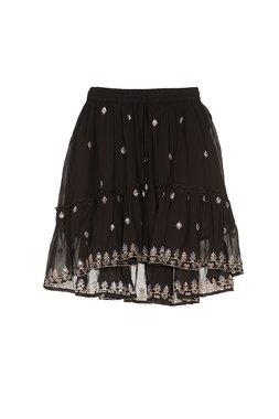 Nekane LANIN Dámská sukně černá