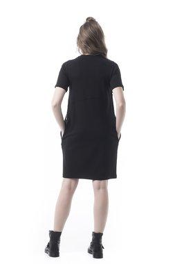 Mamatayoe Mahali Dámské šaty černá