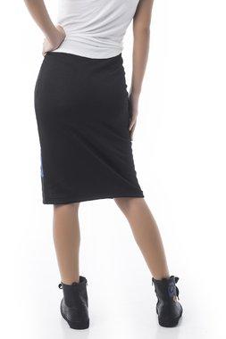 Mamatayoe Modica Dámská sukně černá