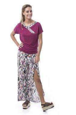 Mamatayoe Olite Dámské triko růžové