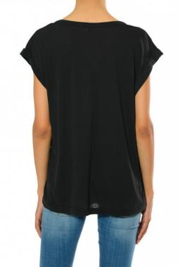 Paramita OLIVA dámské tričko černé