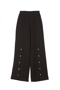 Nekane PIRITA Dámské kalhoty černé